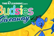 Contests, giveaways, and FUN!
