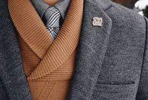 Suit & Tie, Flash & Style