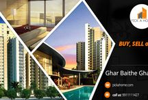 Most Eco friendly appartments in Gurgaon / most eco friendly places to live in Gurgaon