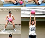 Fitness Ideas / by Bethany Venus-Cox