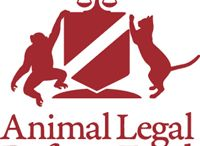 Animal Legal Defense Fund (ALDF) / For more than three decades, the Animal Legal Defense Fund has been fighting to protect the lives and advance the interests of animals through the legal system. I'm honored to be a member of the Board of Directors.