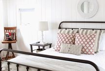 HOME // master bedroom