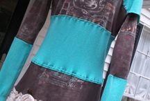 Clothes I Like / by Linda Hawthorne