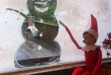 Elf / by Elizabeth Webb Keicher