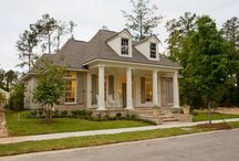 Fabulous French Country House Plan 9629