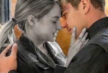 Divergent Series ↖↗⚓❤