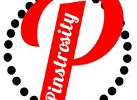 Pinterest Tips and Tricks / by Parker Realty Group-KW