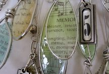 Pendants and other