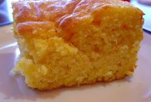 cornbread / by Cyn Johnson