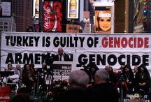 GENOCIDE OF ARMENIANS BY TURKEY