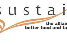 Organisaties Agrofood internationaal / Internationale organisaties die zich bezig houden met voedsel, duurzaamheid en innovatie