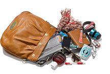 Bag Interiors - Still Life - Shoot
