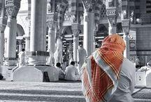 people in masjid