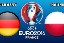 Watch Online Uefa Euro France 2016