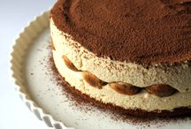 Desserts / by Nattile Clarke