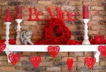 DIY-Decor Valentine's Day