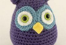 Crochet / by Nikki Lappin