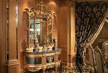 Luxus Interior