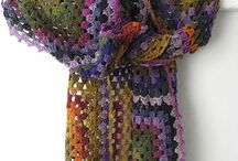 Stoles and cowls
