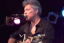 Bon Jovi Acoustic!