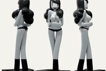 Toy Art & NiceSsstuff / Toy Art Ssstuff