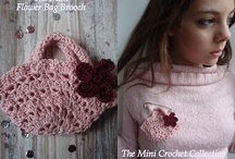 crochet / by Serajah Meijer