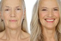 Make- up over 50