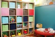 kids &  ideas, activities, decor... / by Hope Cornwell