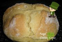 Food - Breads / by Ranae Koyamatsu