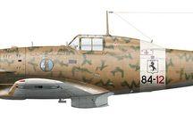 Aerei italiani II GM