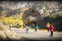 Marathon Videos / Highlight videos, personalized videos, and documentaries from the Big Cottonwood Marathon & Half. / by REVEL Race Series