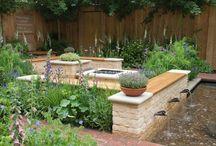 tips for gardens