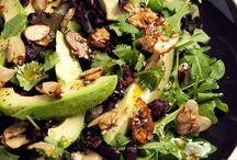 Paleo saláty