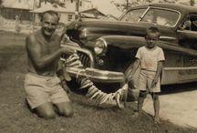 The Keys / Take a journey through the Florida Keys with journalist Jeff Klinkenberg.