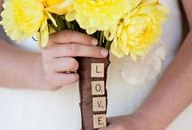 Wedding Ideas / by Jami Ehlenbeck