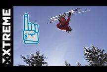 ***Vidéos[Ski]*** / Les plus belles et incroyables vidéos de ski