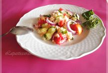 Ricette toscane / ricette tipiche toscane