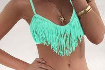 Pretty Bikinis♡