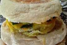 Wakey Wakey Eggs & Bakey / Breakfast/Brunch recipes