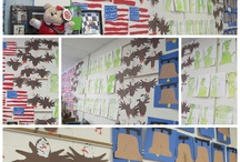 Memorial Day Worksheets and Activities / Some activities to honor this special day.
