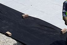 DipSystems Insulation, Waterproofing Pretection & Roof Garden Products