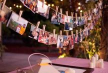 Party decorations / Beautiful decorations