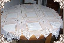 toalhas de mesa