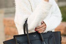 Bags / I love