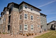 Harristone Commercial Projects / Harristone featured on commercial projects