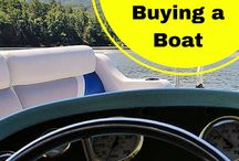 My Boat / Ride the waves without rocking your savings. We have tips and tricks to keep your budget afloat.