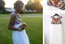dresses / by Katy Land