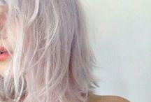 hair / frisyrer