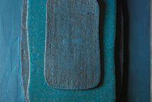Ceramica taglieri