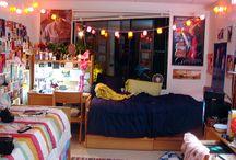 Dormitory.